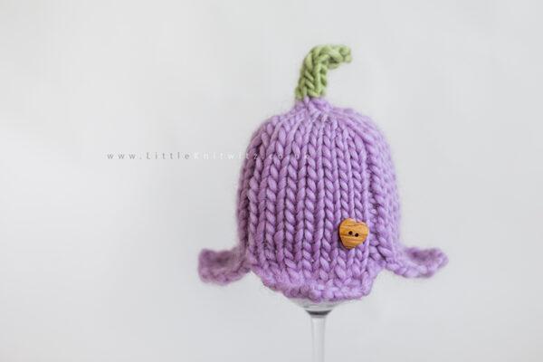 Bluebell Hat