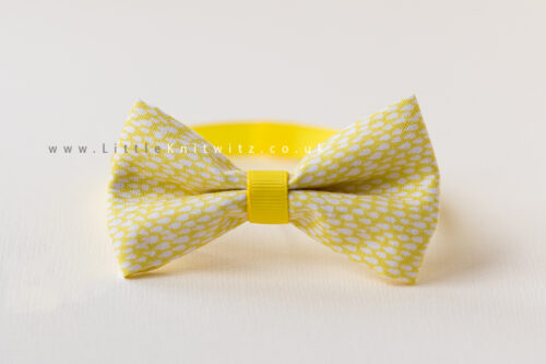 Baby Bow Tie | buttercup