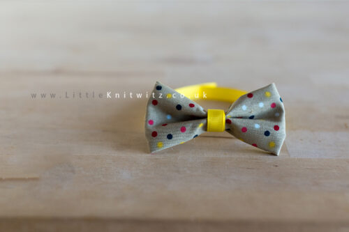 Baby Bow Tie | yellowspot