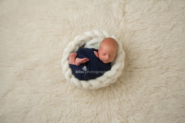 Pure Wool Posing Bowl
