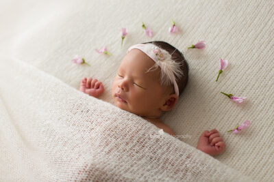 Tilly - Newborn Headband