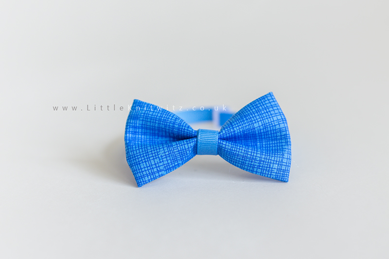 Baby Bow Tie | Dutch Blue
