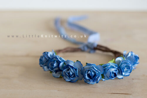 Willow | French Blue