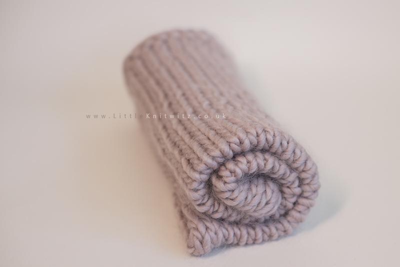 Newborn Min Blanket Layer