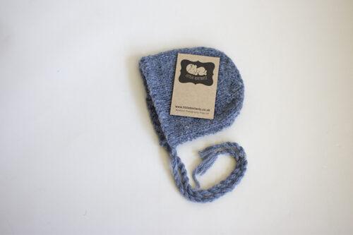 Newborn Alpaca bonnets