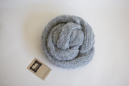 Long Knit Wraps