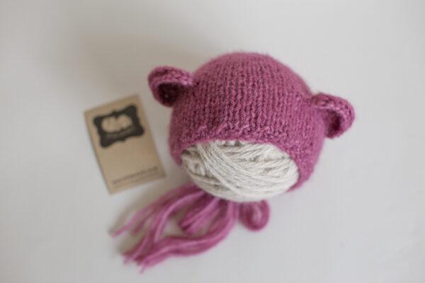 Bear Bonnet