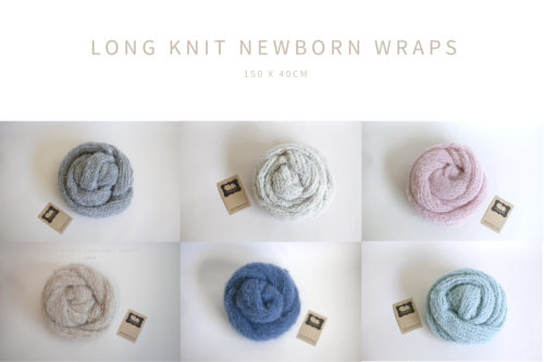 Thick baby wraps