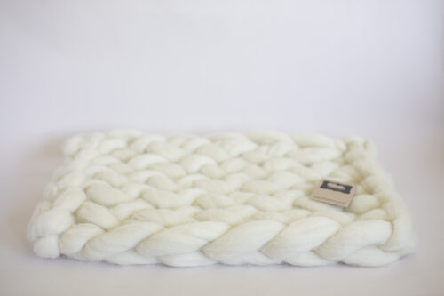 Newborn Wool Mattress