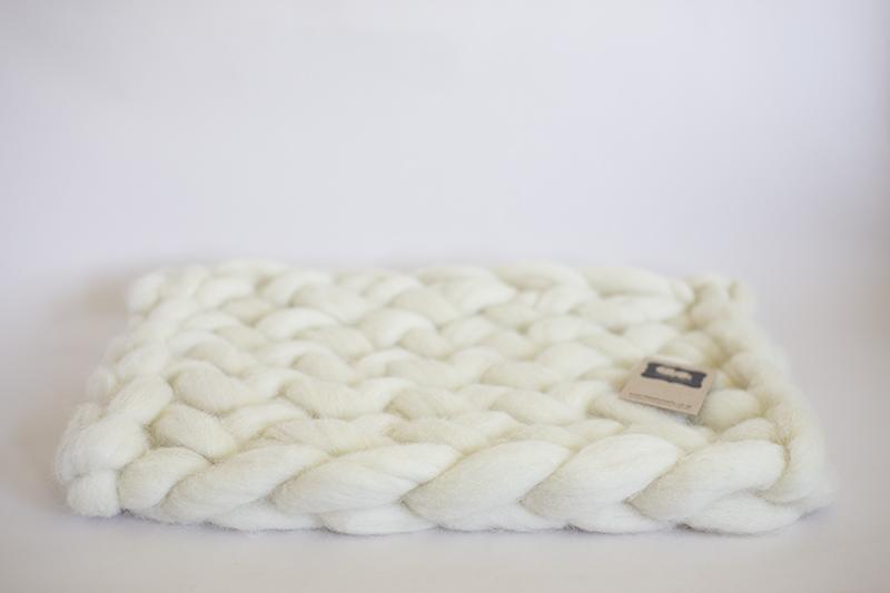 Newborn Wool Mattress