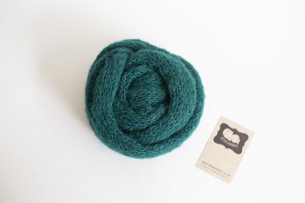 Christmas Knit Wrap
