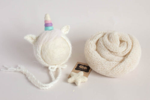 Newborn Unicorn Set