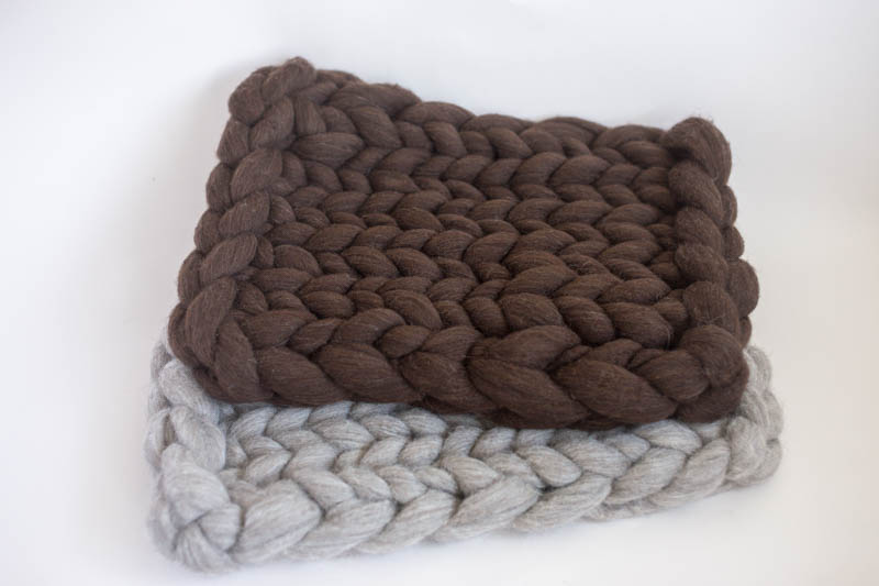 Bump Blanket