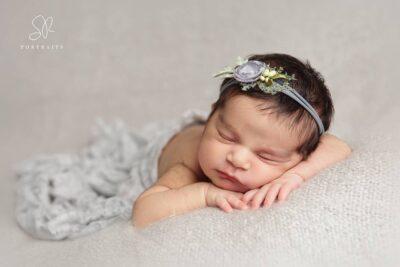 Newborn Headbands