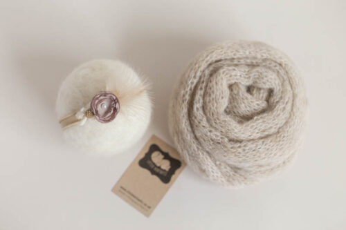 Headband & Wrap set