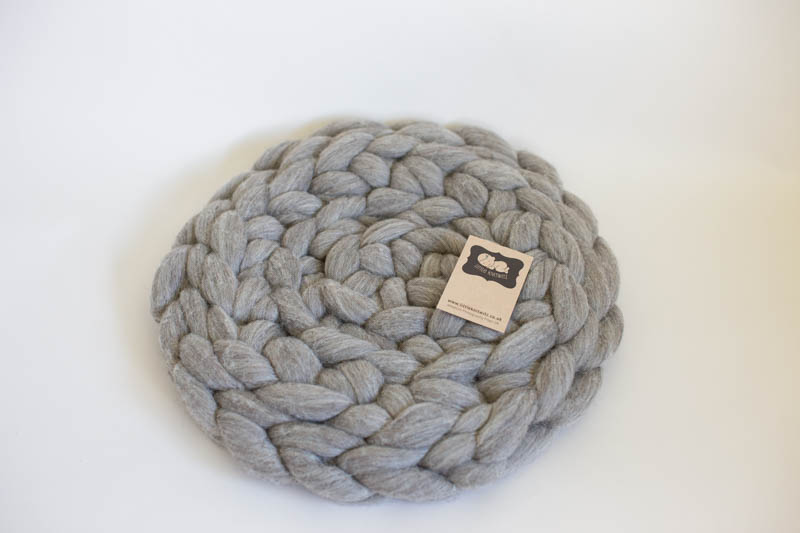 Pure wool Bowl Liner