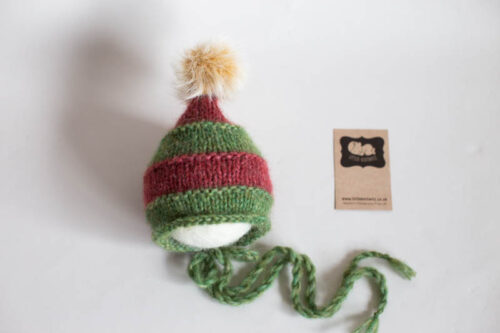 Newborn Elf Hat